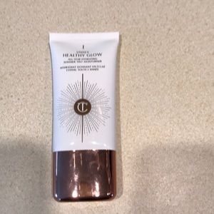 Charlotte Tilbury Healthy Glow tinted moisturizer